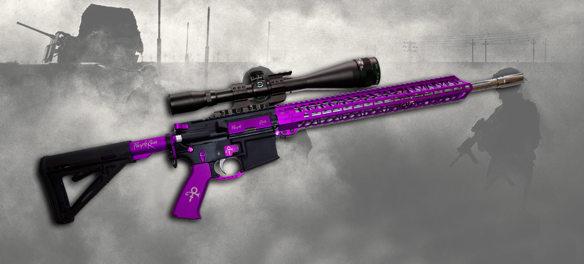ar15-anodized-purple-gun