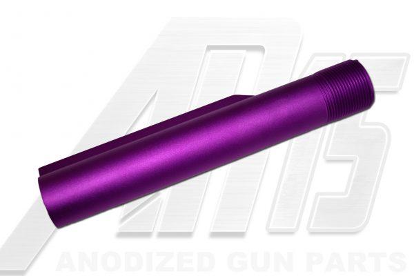 blood-moon-purple-anodized-ar-15-buffer-tube