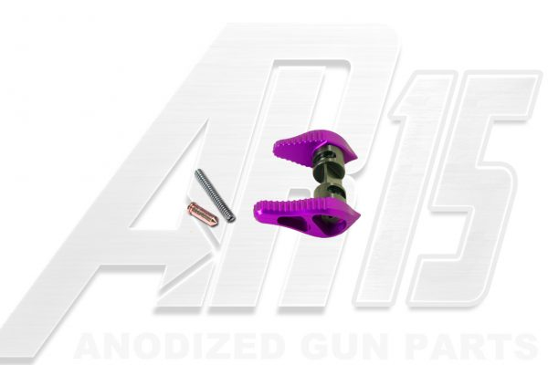 ambi-safety-ar15-AMBIDEXTROUS-safety-anodized-blood-moon-purple