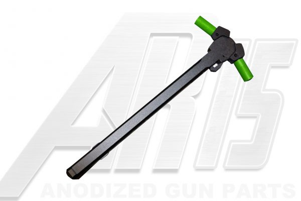 ar15-ambi-charging-handles-ar-15--Ambidextrous-anodized-green