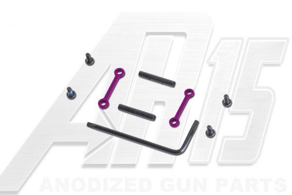 ar15-anti-walk-pins-anodized-blood-moon-purple
